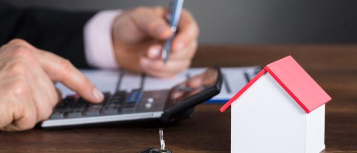 mortgage application house calculator